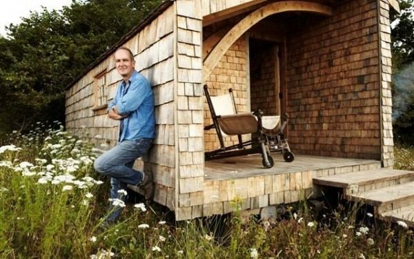 Kevin McCloud's Man Made Home Kevin McCloud39s Man Made Home wholewoods