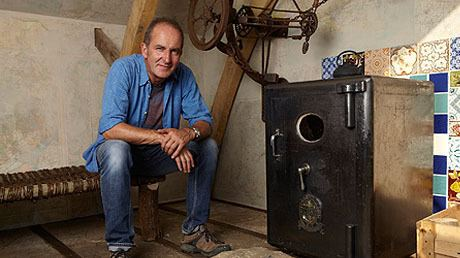Kevin McCloud's Man Made Home ABC Television ABC1 Kevin McCloud39s Man Made Home 730pm