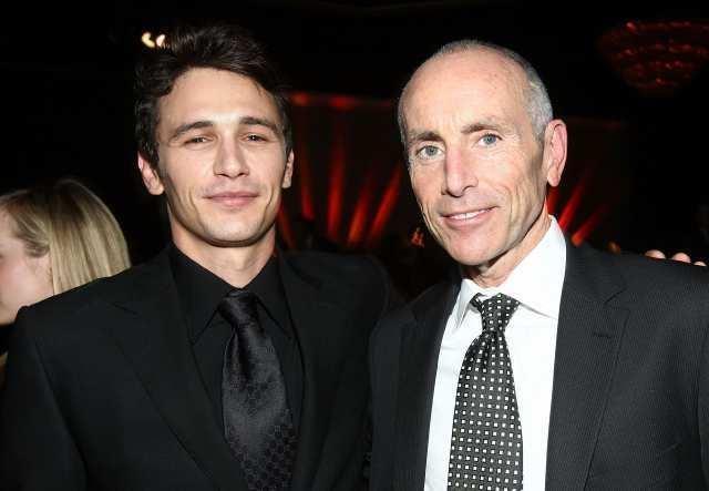 Kevin McCormick (producer) Warner Bros Production President Kevin McCormick to become producer