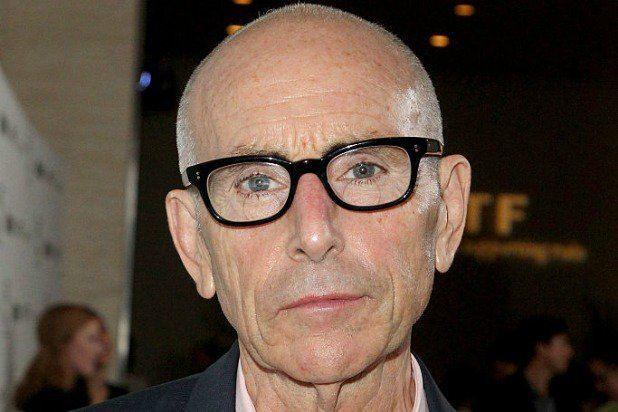 Kevin McCormick (producer) Warner Bros Eyes Producer Kevin McCormack For Executive Gig Under