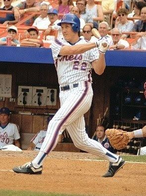 Kevin McReynolds Studious Metsimus MUMs The Word Most Underrated Mets Kevin