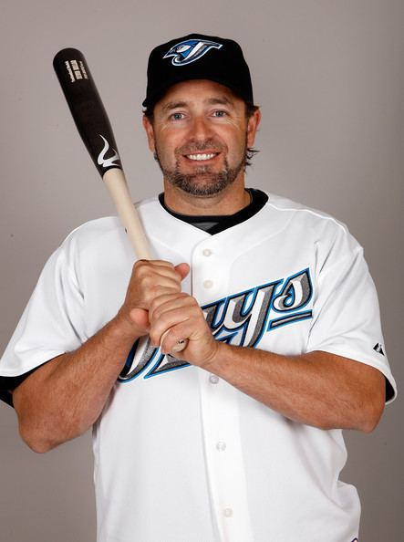 Kevin Millar Kevin Millar Pictures Toronto Blue Jays Photo Day Zimbio