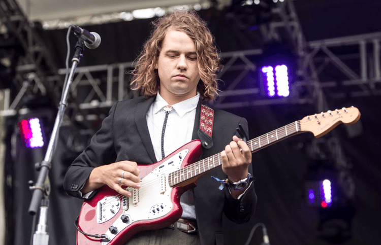 Kevin Morby Kevin Morby announces new album City Music unveils Come to Me Now