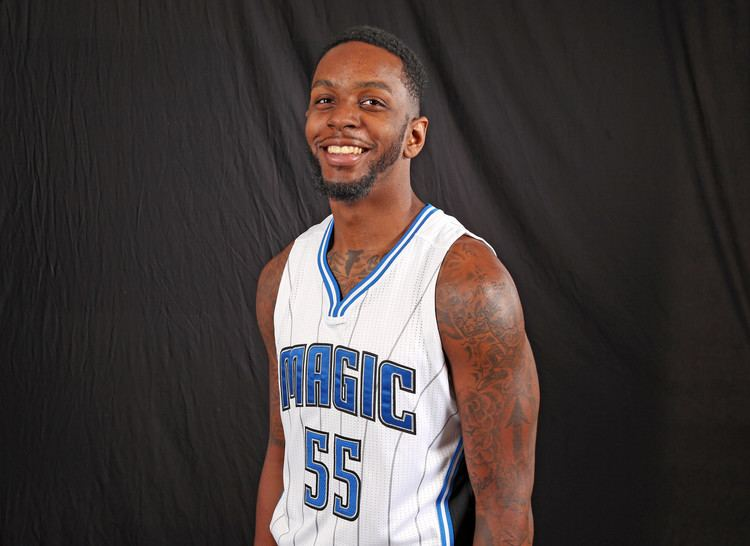 Kevin Murphy (basketball) Magic trainingcamp invitee Kevin Murphy hopes to stick in the NBA