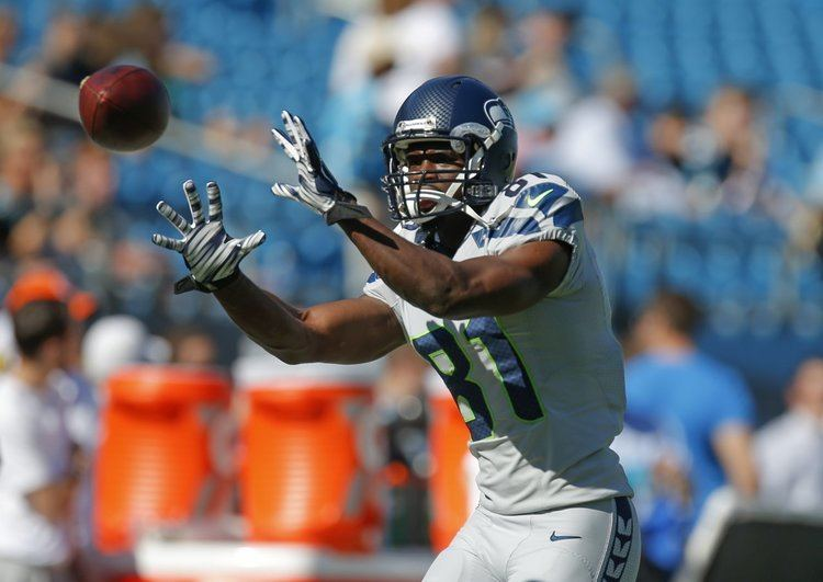Kevin Norwood Panthers trade for Seahawks WR Kevin Norwood