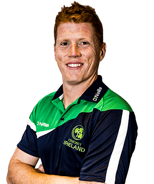 Kevin O'Brien (cricketer) Kevin O39Brien Cricket Ireland