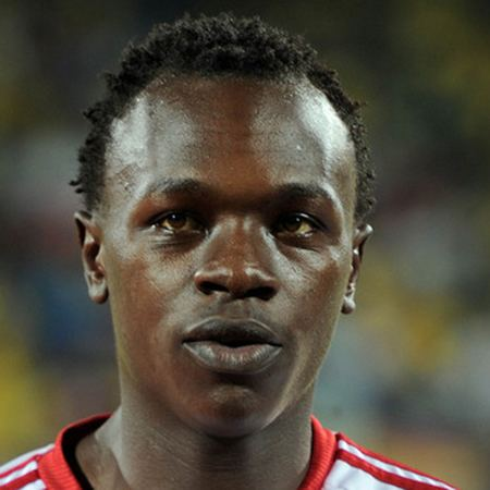 Kevin Omondi (footballer, born 1990) Former Gor Mahia player Kevin Omondi kicked out of South Africa