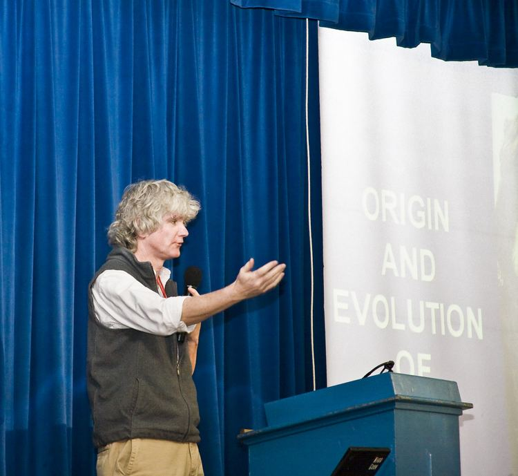 Kevin Padian Dr Kevin Padian talk From Dinosaurs to Birds How Did