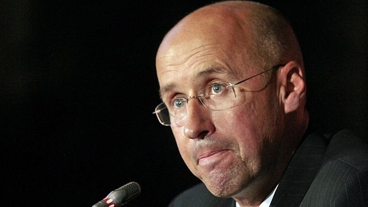 Kevin Page (actor) Former budget watchdog Kevin Page says office was set up to fail
