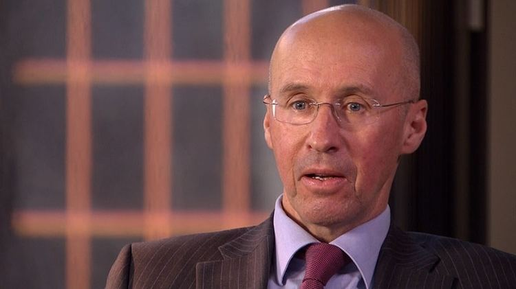 Kevin Page Kevin Page top financial whistleblower on being feared