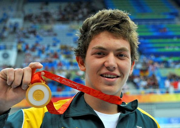 Kevin Paul Rio 2016 Kevin Paul reclaims gold in 100 breaststroke ZwemZa