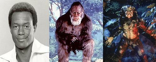 Kevin Peter Hall What 20 Famous Characters Look Like Without Masks Mental