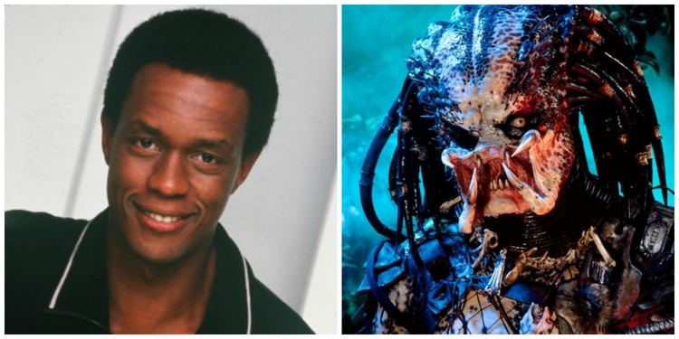 Kevin Peter Hall KEVIN PETER HALL FREE Wallpapers amp Background images