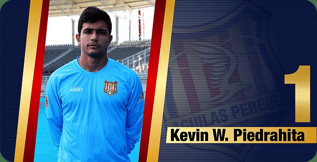 Kevin Piedrahita PES KINGS EDITION View topic Kevin PIEDRAHITA