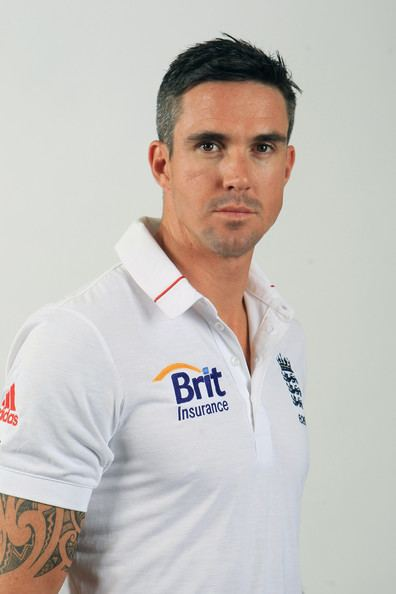 Kevin Pietersen (Cricketer) in the past
