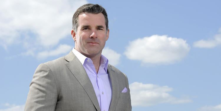 Kevin Plank Under Armour doubled Kevin Plank39s pay last year