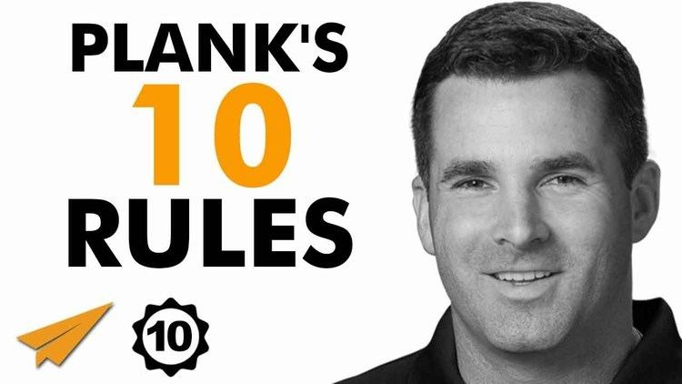 Kevin Plank Kevin Planks Top 10 Rules For Success YouTube