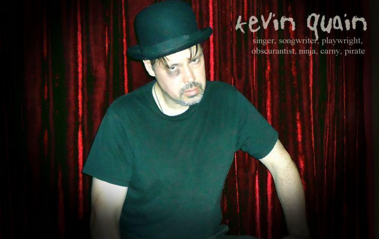Kevin Quain wwwkevinquaincomimagesbannerjpg