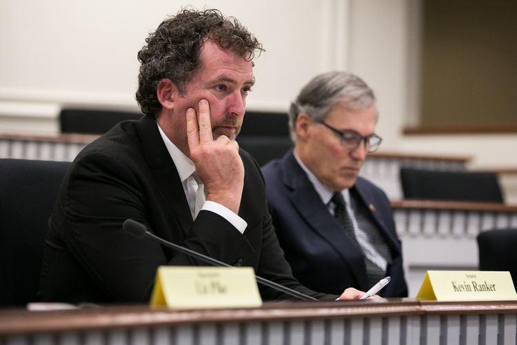 Kevin Ranker Sen Kevin Ranker Washington State Senate Democrats sdcadmin