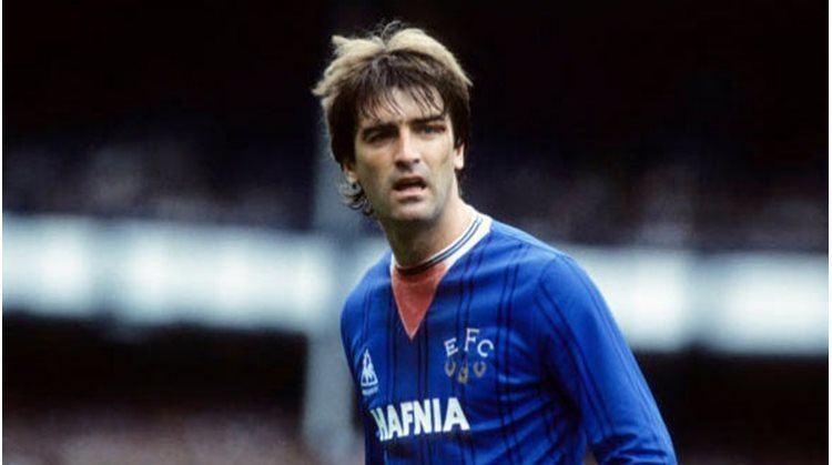 Kevin Ratcliffe Kevin Ratcliffe Everton Football Club
