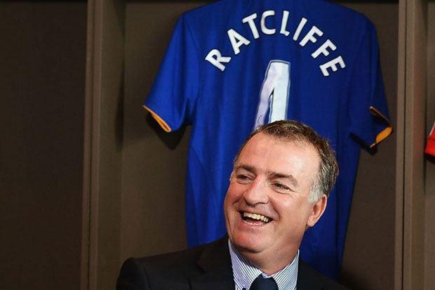 Kevin Ratcliffe Vinnie Jones bites back after Ratcliffe attack Celebs