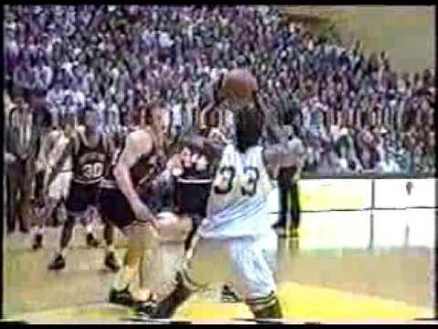Kevin Roberson (basketball) Kevin Roberson Tribute Vermont Basketball YouTube