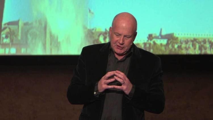 Kevin Roberts (businessman) Lovemarks Kevin Roberts at TEDxNavigli YouTube
