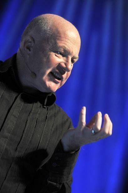 Kevin Roberts (businessman) Saatchi CEO Kevin Roberts Declares Death of Marketing