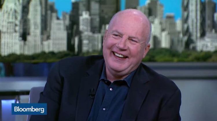 Kevin Roberts (businessman) Interviews SaatchiKevin