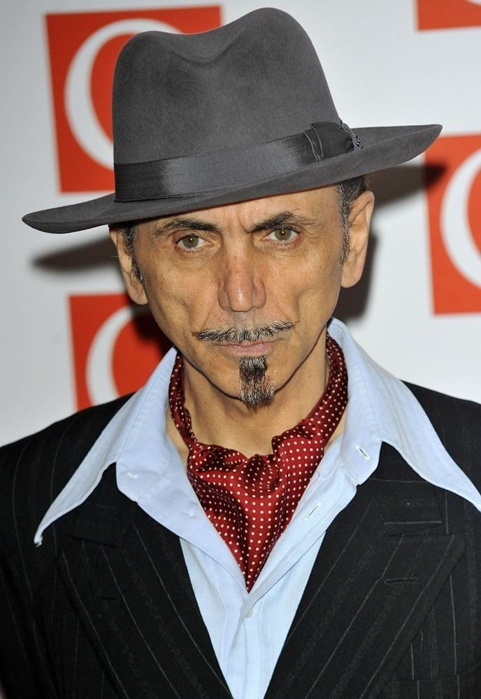 Kevin Rowland Kevin Rowland Picture 4 The Q Awards 2012 Arrivals