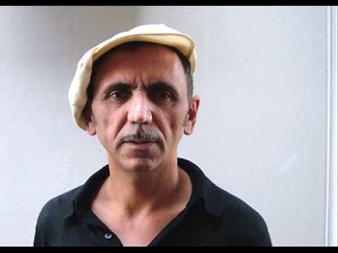 Kevin Rowland Kevin Rowland of Dexys Midnight Runners quotThunder Road
