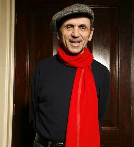 Kevin Rowland Kevin Rowland aiming high as he gets back on the road with