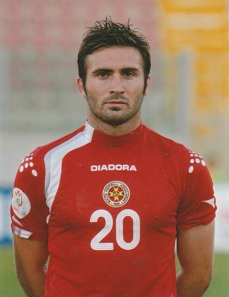 Kevin Sammut Malta Kevin Sammut footballer maltese kavinsammut Men