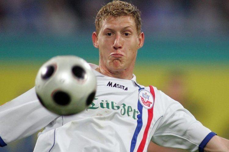 Kevin Schindler Die Karriere des Kevin Schindler FC St Pauli News