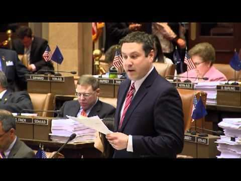 Kevin Smardz Assemblyman Kevin Smardz offers his Middle Class Income Tax Cut