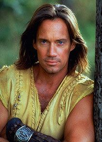 Kevin Sorbo Actor Kevin Sorbo shares about TRUE STRENGTH Keep The Faith