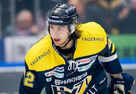 Kevin Stenlund Kevin Stenlund Hockey Prospects DobberProspects