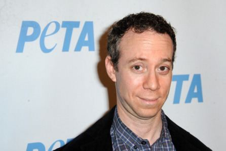 Kevin Sussman Big Bang Theory39 Actor Kevin Sussman Sells Mob Comedy To