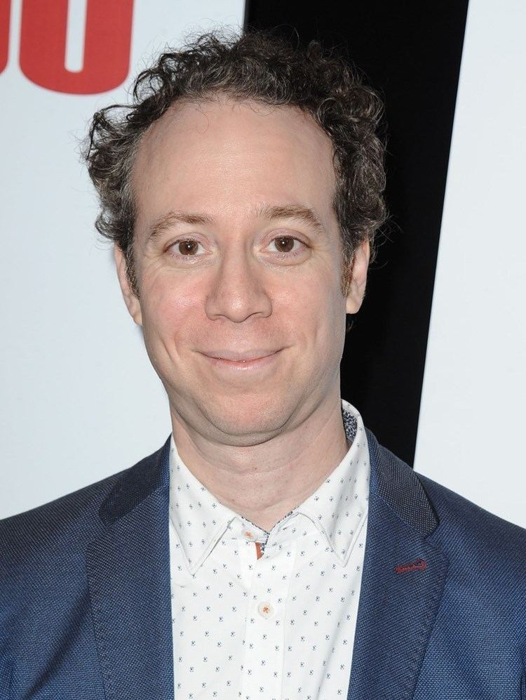 Kevin Sussman Kevin Sussman Biography and Filmography 1970