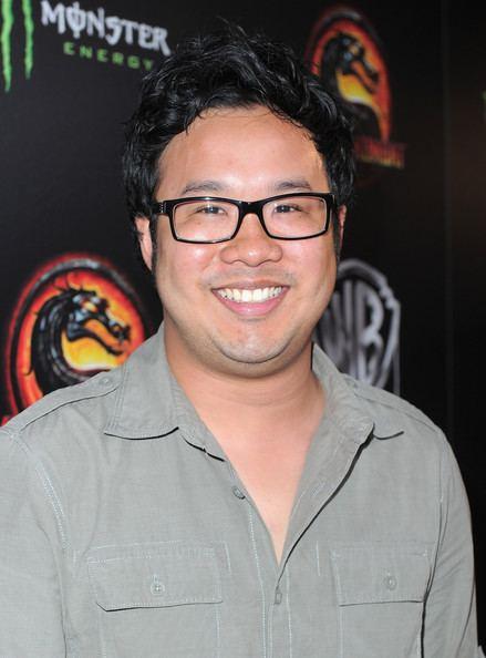 Kevin Tancharoen Kevin Tancharoen Pictures Warner Bros Unleashes quotMortal