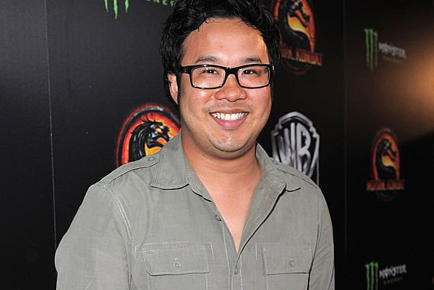 Kevin Tancharoen gleedirectojpg