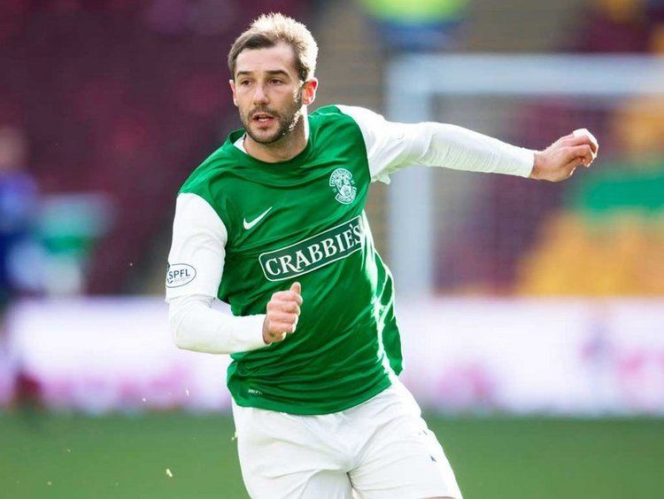 Kevin Thomson Kevin Thomson Unassigned Players Player Profile Sky Sports