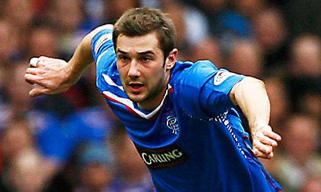 Kevin Thomson Kevin Thomson becomes Middlesbrough39s latest Scottish
