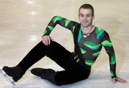 Kevin van der Perren The diverse beauty of American lady figure skaters Page 5