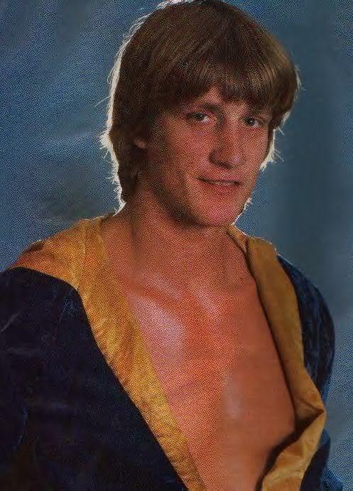 Kevin Von Erich Kevin Von Erich Archives Wrestling Advisor