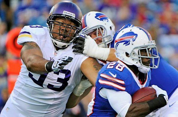 Kevin Williams (running back) Kevin Williams says Vikings have reached out again Twin Cities