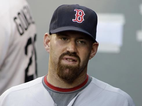 Kevin Youkilis Report Tom Brady39s sister engaged to Kevin Youkilis