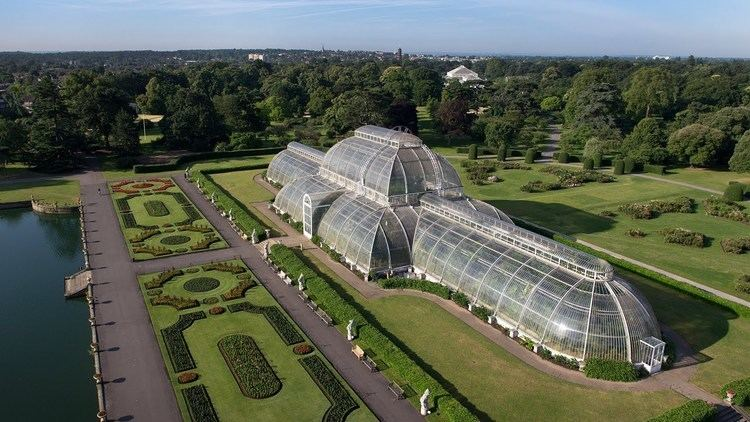 Kew Gardens Top Ten Attractions at Kew Gardens YouTube