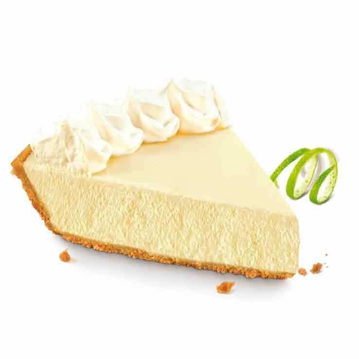 Key lime pie Key Lime Pie