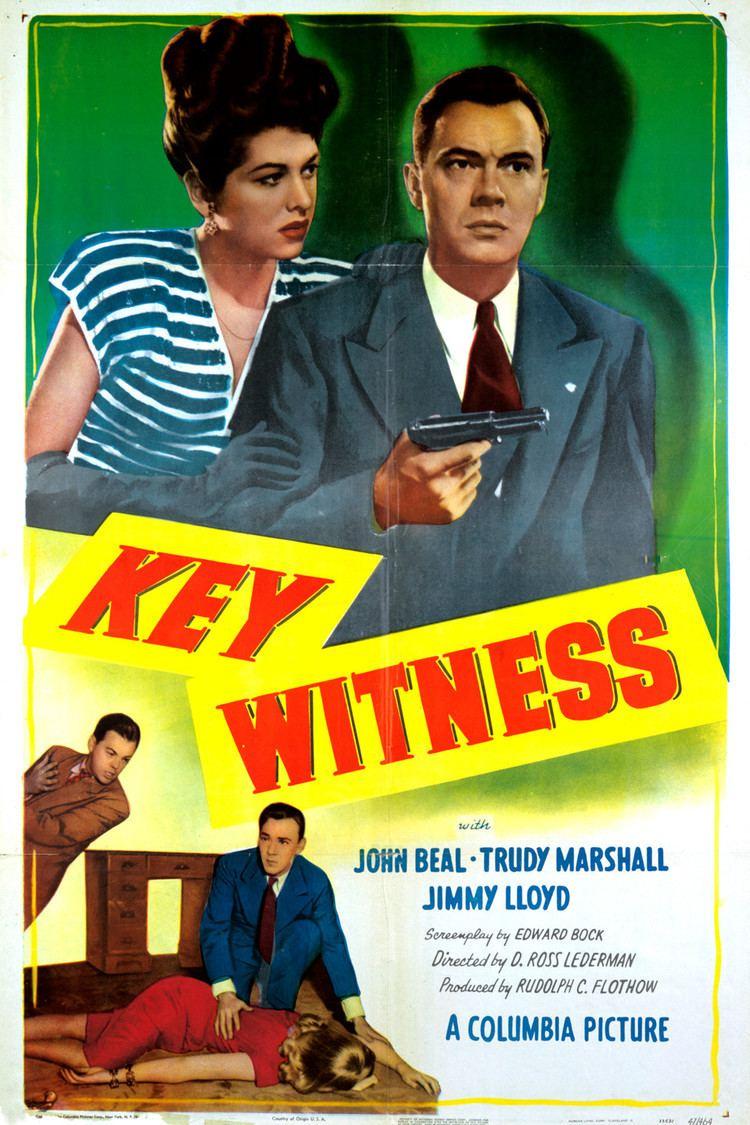 Key Witness (1947 film) wwwgstaticcomtvthumbmovieposters43934p43934
